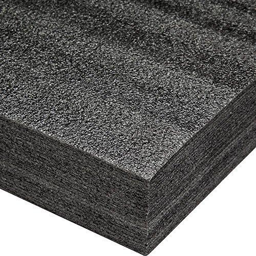 Fastcap Kaizen Foam 57mm (2-1/4) Black by Fastcap
