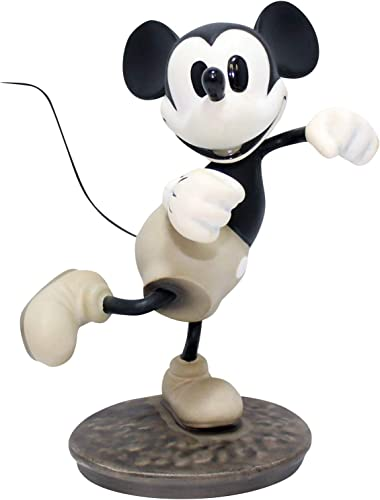 WDCC DISNEY DELIVERY BOY MICKEY HEY MINNIE WANNA GO