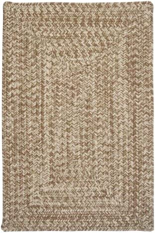 Corsica Rectangle Area Rug, 12 by 15-Feet, Moss Green