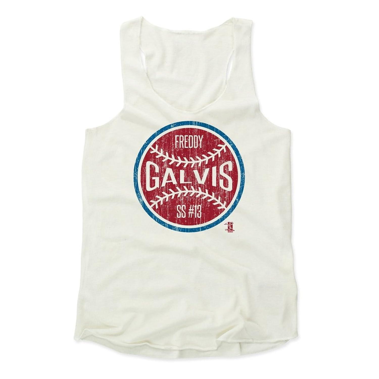 Freddy Galvis Ball RB Philadelphia Women's Tank Top