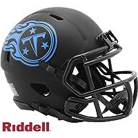 $34 » Tennessee Titans - Eclipse Alternate Speed Riddell Mini Football Helmet - New in Riddell Box