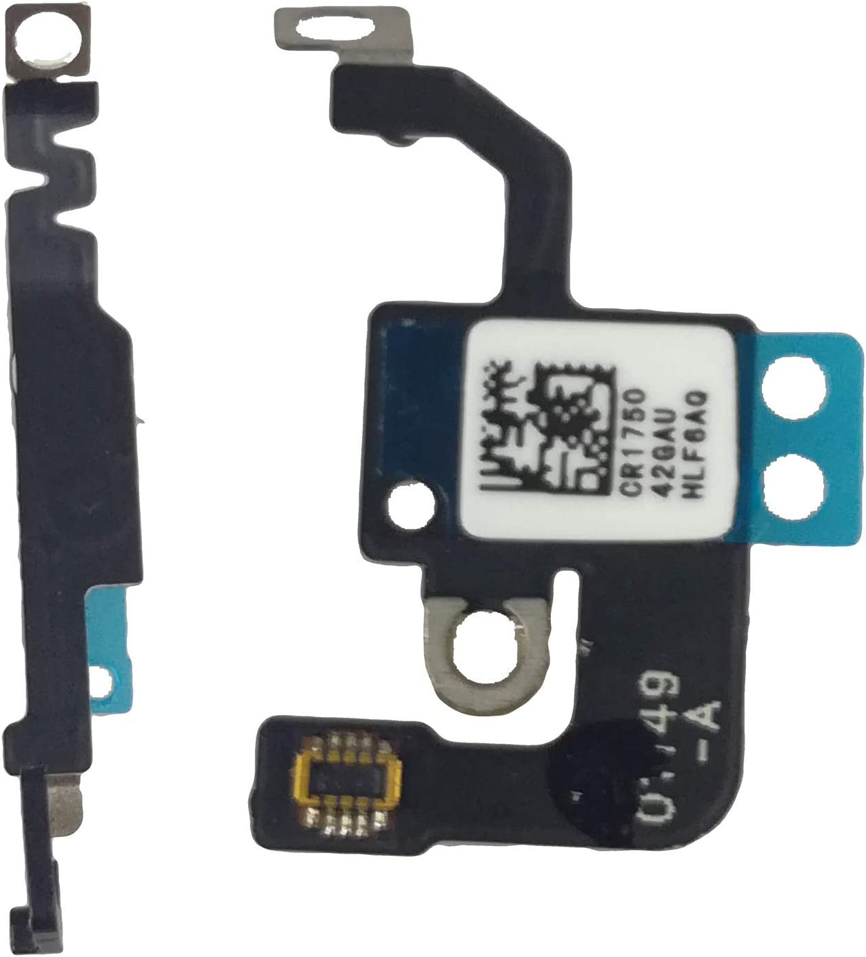 Waipawama - Antena WiFi para iPhone 8 Plus (Incluye módulo ...