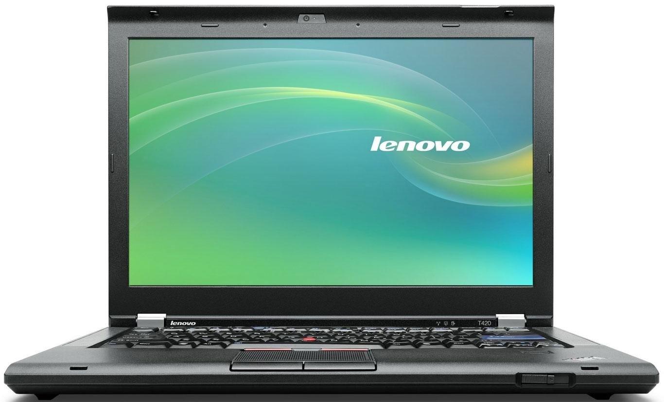 Lenovo T420s HD+ Business Laptop Light Weight NoteBook (Intel Core i5-2520M, 8GB Ram, 500GB Hard Drive, Camera, WIFI, VGA, USB 3.0, DVD-RW) Win 10 Pro (Certified Refurbished)