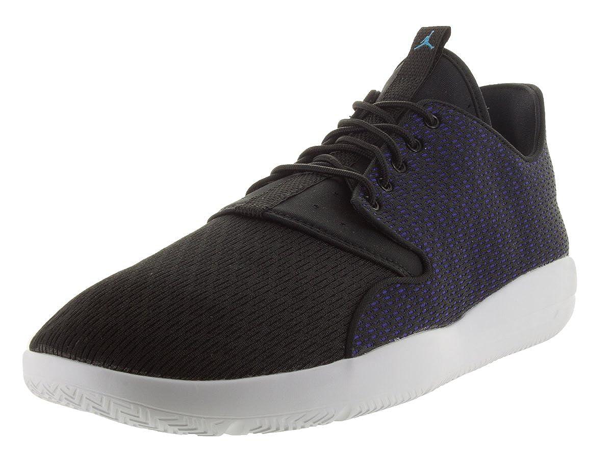 19139954328 Amazon.com | Nike air Jordan Eclipse Mens Trainers 724010 Sneakers Shoes (US  12, Black Blue Legion Pure Platinum Bright Citrus 027) | Shoes
