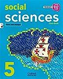 Think Do Learn Social Science 5º Libro del Alumno Modulo 2 - 9788467383461