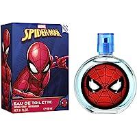 Air-Val Marvel Spider-Man Eau De Toilette Perfume For Children, 100 ml