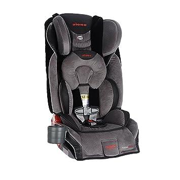 Diono Radian Gtx Car Seat Slate