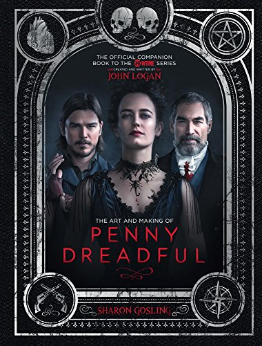 Theatrical Costumes Uk (The Art and Making of Penny Dreadful)