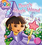 Dora's Magic Wand, Christine Ricci, 1416978496
