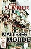 Malteser Morde: Paulines zweiter Fall (Pauline Mysteries)
