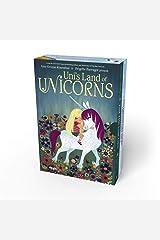 Uni's Land of Unicorns (Board Book Boxed Set) (Uni the Unicorn) Board book