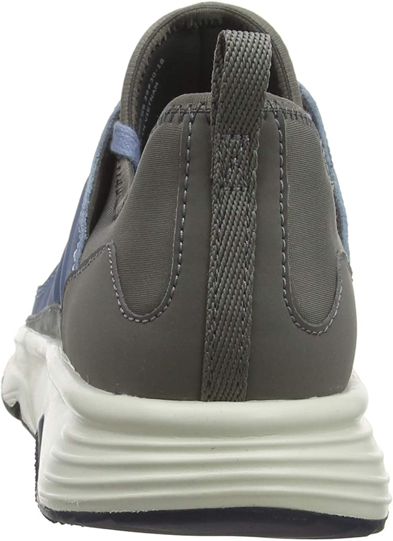 CAMPER Damen Drift Sneaker Mehrfarbig Multi Assorted 999