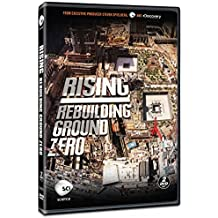 Rising: Rebuilding Ground Zero 2 DVD Set   Science & Discovery Channel