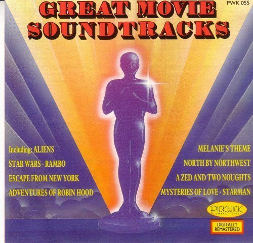 Great Movie Soundtracks