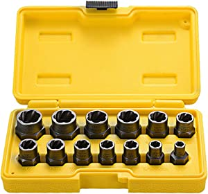 Amazon Giveaway Topec Impact Bolt & Nut Remover...