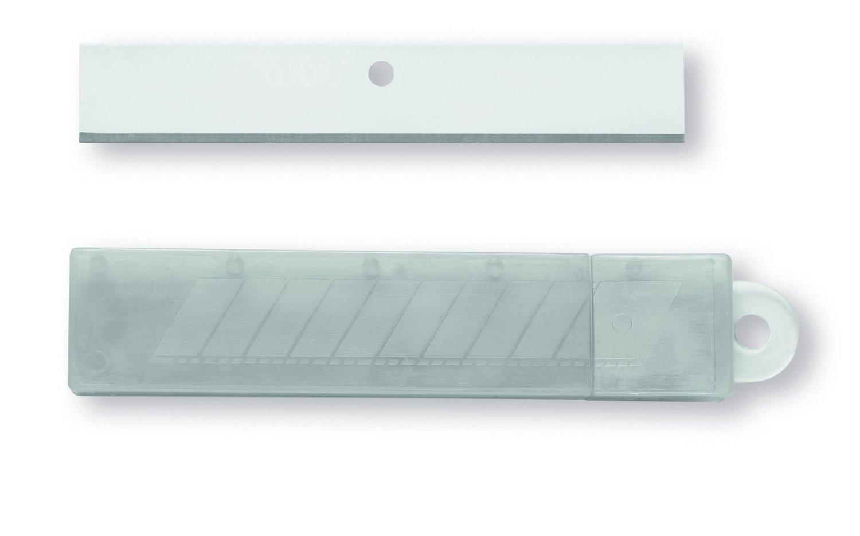 Cuchillas de repuesto para rasqueta para papel pintado (10 cm –  95842744 Haber Cuchillas de repuesto –  Papel pintado Ciret Holdings AG