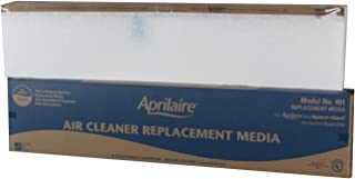 product image for Aprilaire / Space-Gard 401 High Efficiency Filtering Media - 2 PK