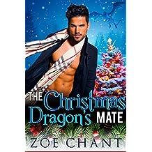 The Christmas Dragon's Mate (Christmas Valley Shifters Book 1)