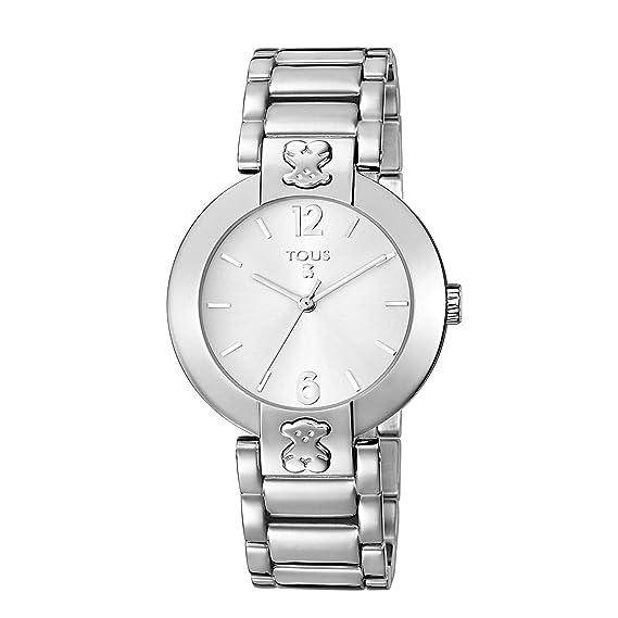 Reloj TOUS 200350210 de acero para mujer