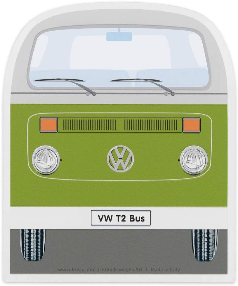 Volkswagen Vanagon Bus T3 Camper Van Ice Scraper Windscreen Scraper Ice and Snow Remover BRISA VW Collection Front//Blue Winter Car Accessories