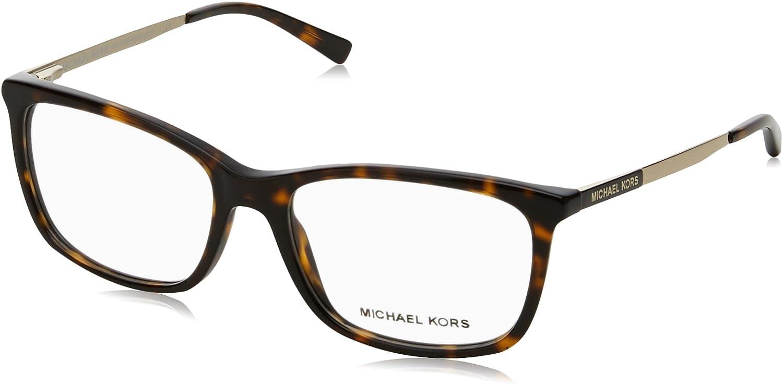 Michael Kors VIVIANNA II MK4030 Eyeglass Frames 3106-Dk Tortoise/gold