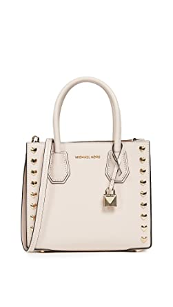 BORSA MERCER SMALL PELLE LOVE  MICHAEL BY MICHAEL KORS  Amazon.it   Abbigliamento ec4f9b6e324