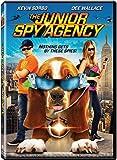 Jr Spy Agency [DVD] [Region 1] [US Import] [NTSC]