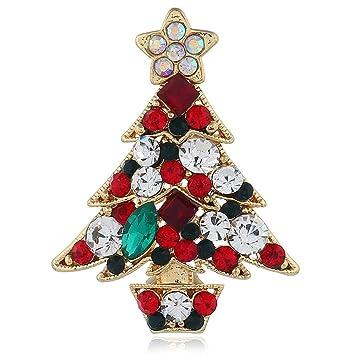 Cadeau De Noel à La Mode.Kunq Couple Cadeau Cadeau De Noël Mode Dessin D Arbre De