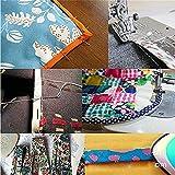 Sewing Bias Tape Makers Set of 5 Sizes Fabri Bias