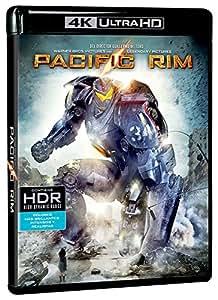 Pacific Rim (4K Ultra HD) [Blu-ray]