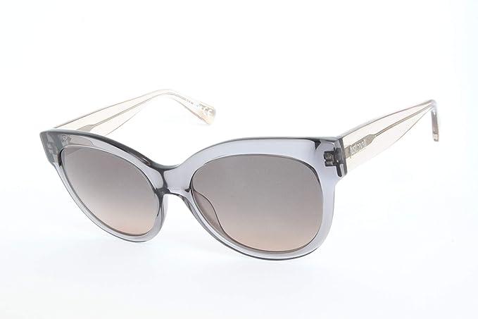 Just Cavalli JC760S-20B Gafas de sol, Degrade Grey, 56 para ...