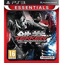 Tekken: Tag Tournament 2 (PS3)