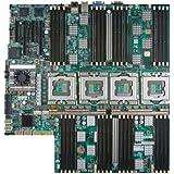 X8QB6-F Server Motherboard - Intel E7500 Chipset - Socket LGA-1567 - Bulk Pack