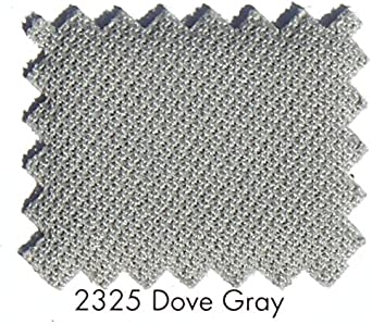 "1//8 Foam Backed Dove Gray Automotive Flat Knit Headliner Fabric 60/"" W Sold BTY"