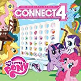 USAOPOLY CONNECT 4: My Little Pony