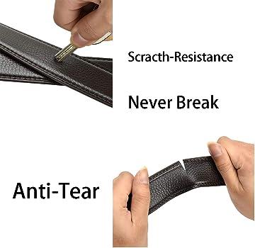 0d97dff6a5dd2e Men's Leather Belt 39