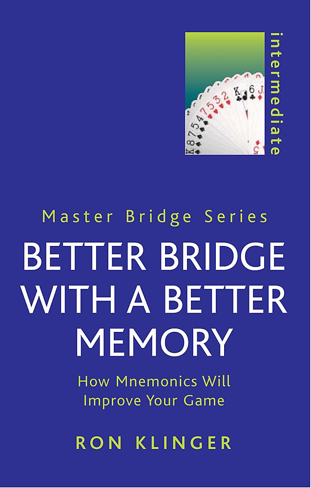 Better Bridge with a Better Memory (Master Bridge Series) pdf epub