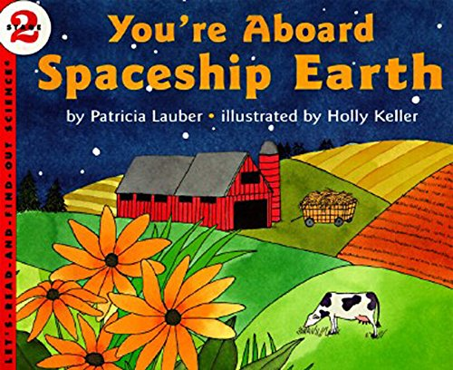 Image result for You are aboard spaceship earth