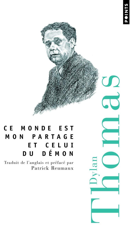 Read Online Ce Monde Est Mon Partage Et Celui Du D'Mon (English and French Edition) ebook