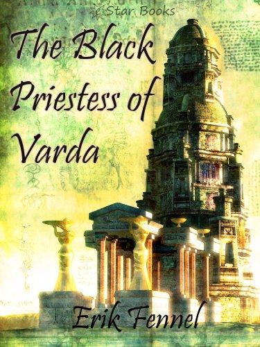 Black Priestess of Varda