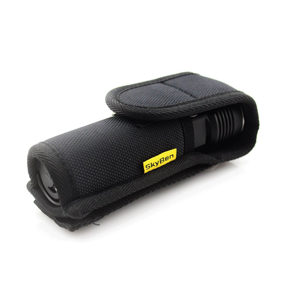 Flashlight Holster For Olight R50 Well Wreapped Www