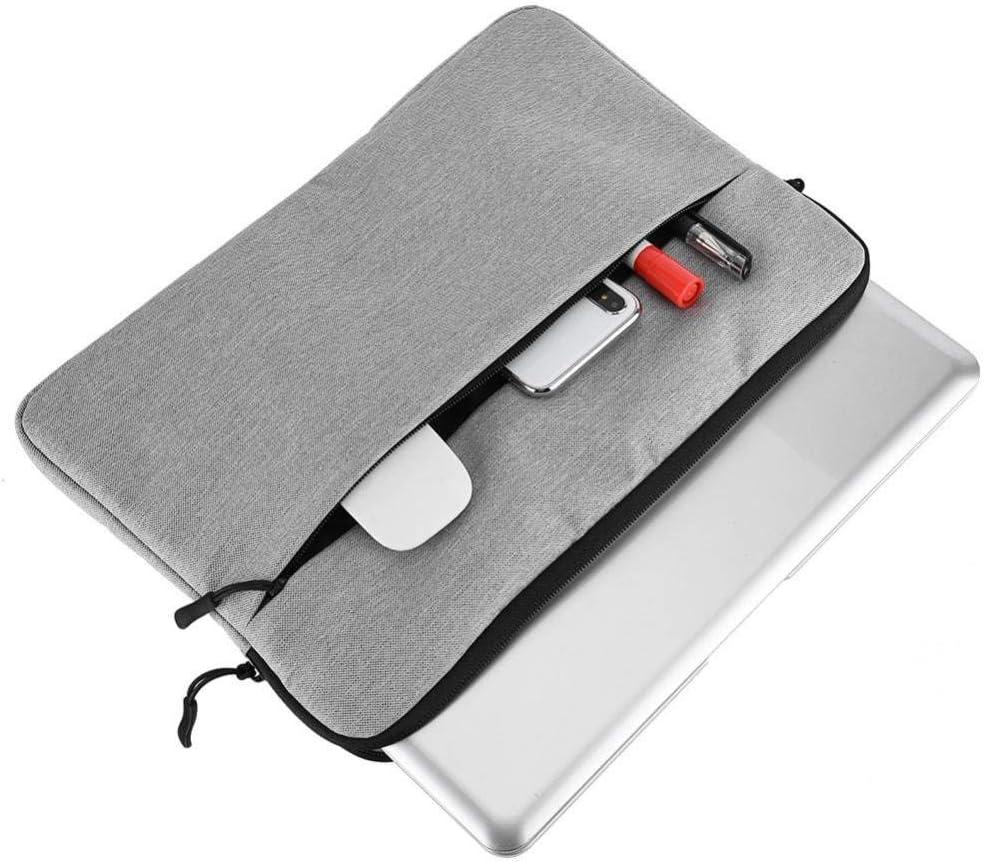 Wingeri Nueva Bolsa de Cuaderno Funda for port/átil Funda for port/átil anticolisi/ón Funda for port/átil de 13//15,6 Pulgadas ASUS//Acer//DELL//HP//Lenovo//Toshiba Notebook//Multi-interlayer