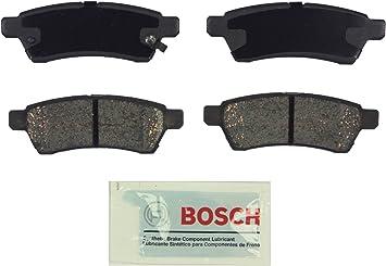 Bosch BE1094 Blue Disc Brake Pad Set