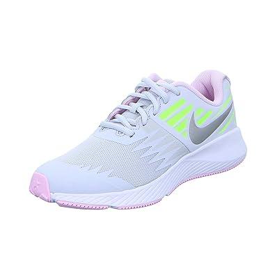 check out 983e5 d17fe Nike Basket, Color Gris, Marca, Modelo Basket Star Runner (GS) SP19