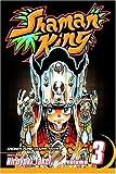 Shaman King: Lizard Man v. 3 (Shaman King) by Hiroyuki Takei (2004-05-01)