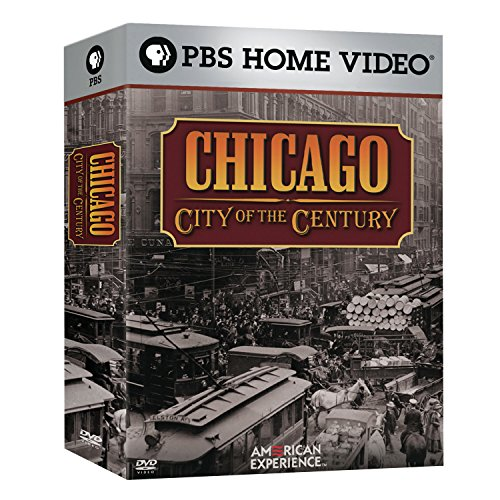 American Experience: Chicago - City of the - City Stores Century
