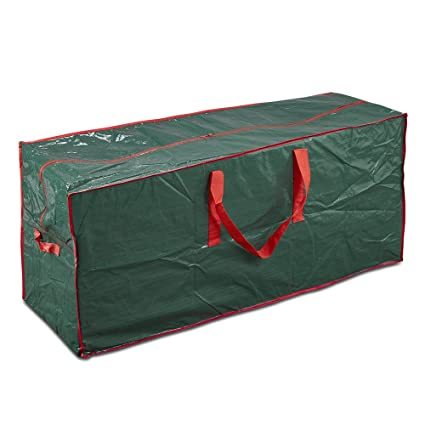 Etonnant Artificial Tree Storage Bag By Propik Perfect Xmas Storage Container With  Handles   65u201d X