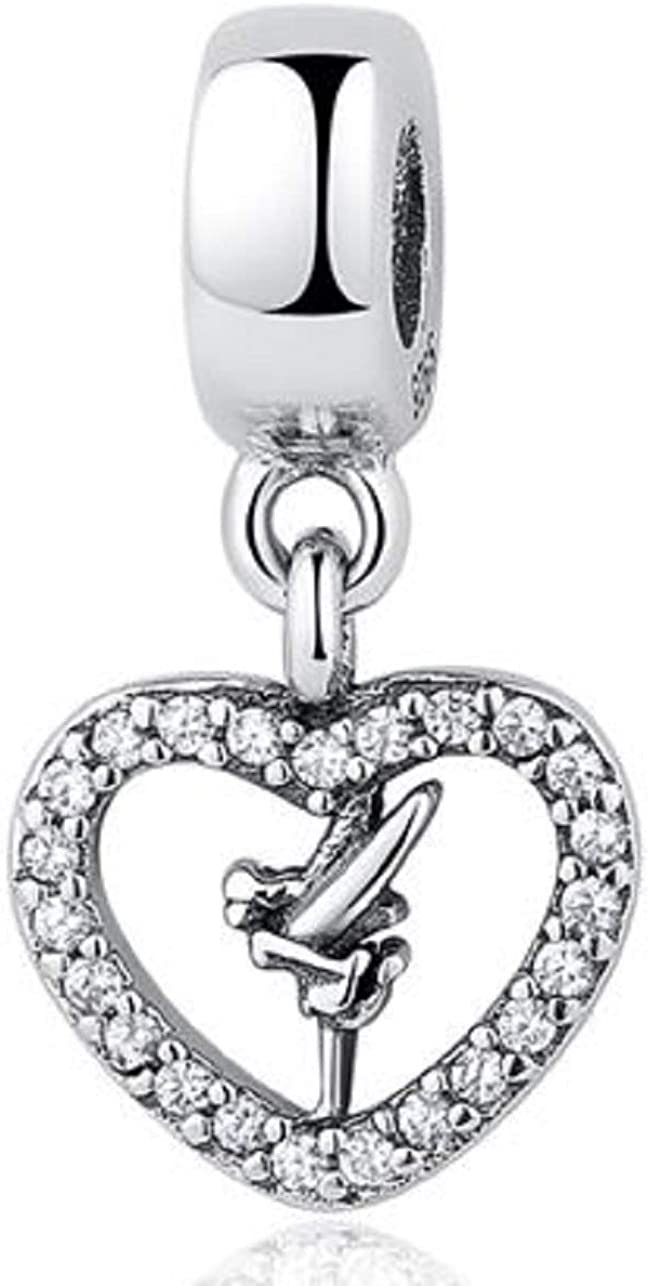 charm fee clochette pandora
