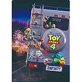トイストーリー 4[下敷き]3D シタジキディズニー インロック コレクション雑貨 キャラクター グッズ 通販