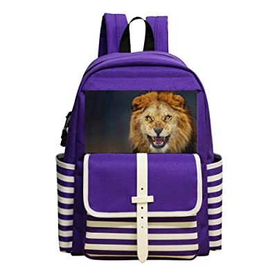 leon furioso New Popular Children Kindergarten School Shoulder Bag For Boys Girls